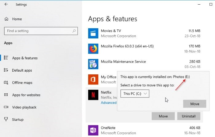 How To Change Netflix Download Location In Windows 10 (Easy Way)