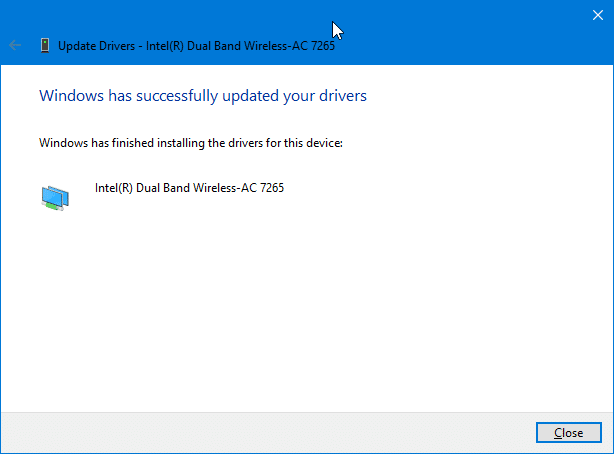 manually update drivers in windows 10 pic2