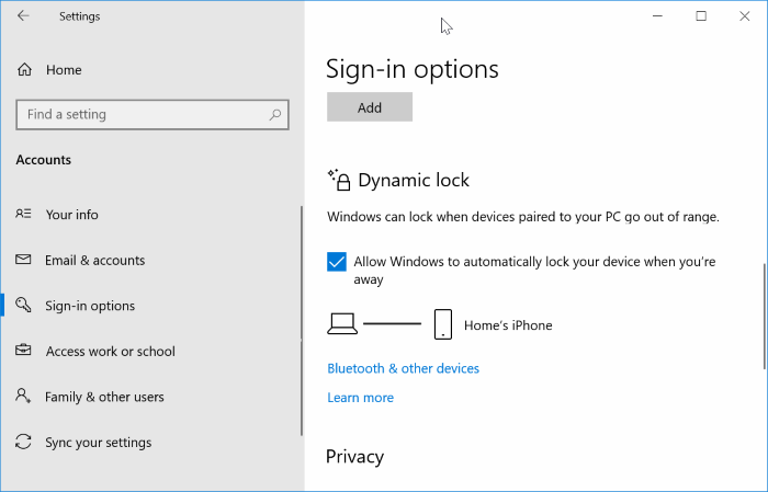 10 lesser known features of Windows 10 pic1
