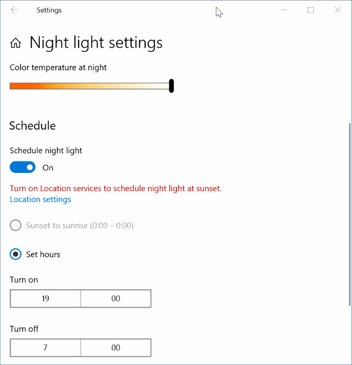 10 lesser known features of Windows 10 pic3
