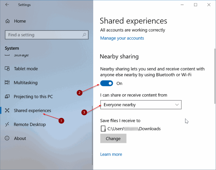 10 lesser known features of Windows 10 pic6