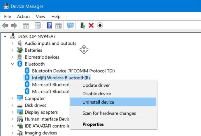 Your CD or DVD drive is not recognized by Windows or other programs