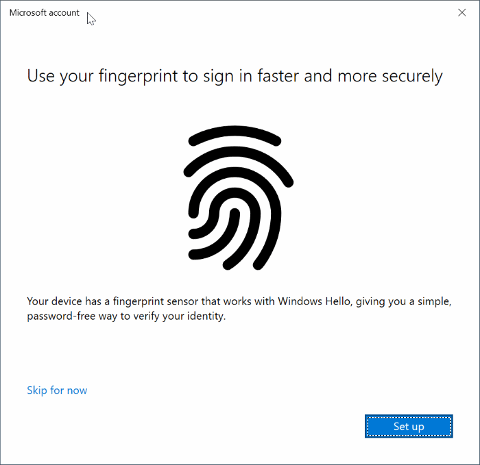 switch between local and Microsoft accounts in Windows 10 pic10