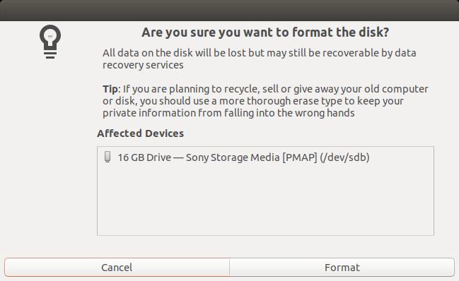 Create bootable Windows 10 USB on Linux pic (1)