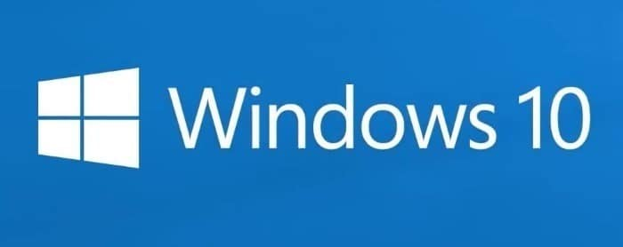What's the latest version of Windows 10