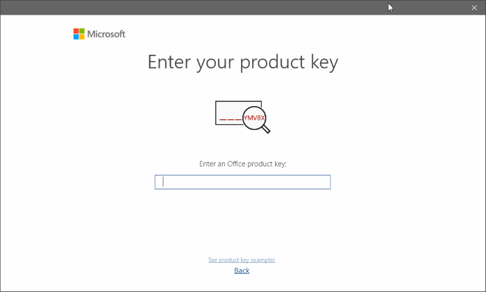 ms office 365 activation key free