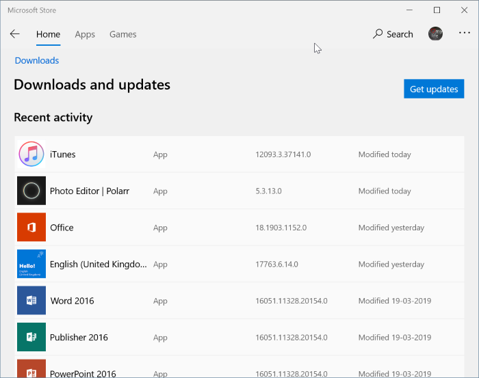 what's the latest version of iTunes for Windows 10 pic8