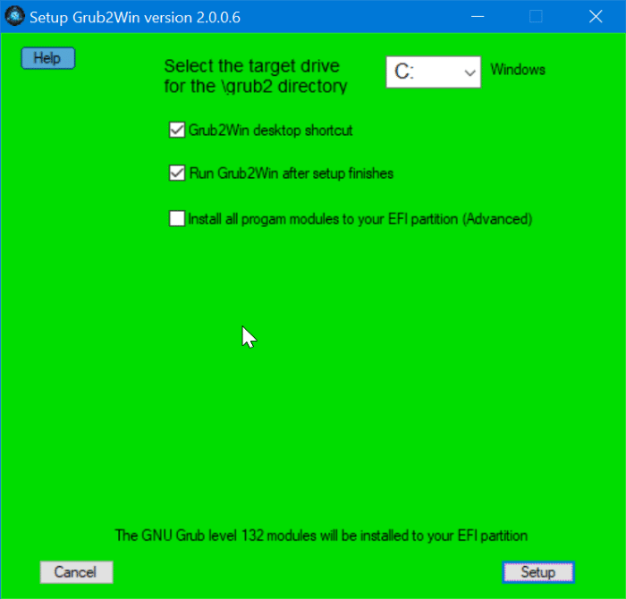 Make Windows 10 default OS in dual boot with Windows 10 (3)