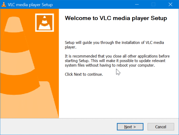 How To Update VLC Media Player To Latest Version