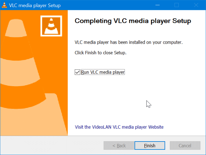 update VLC Media Player to the latest version pic13