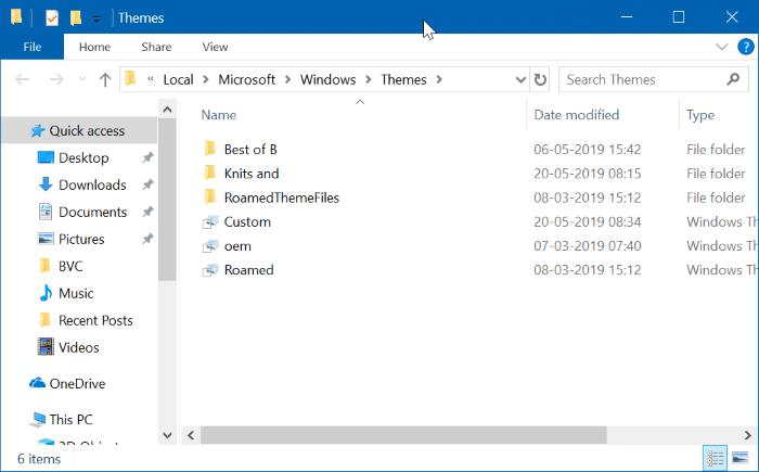 Everything Windows 10