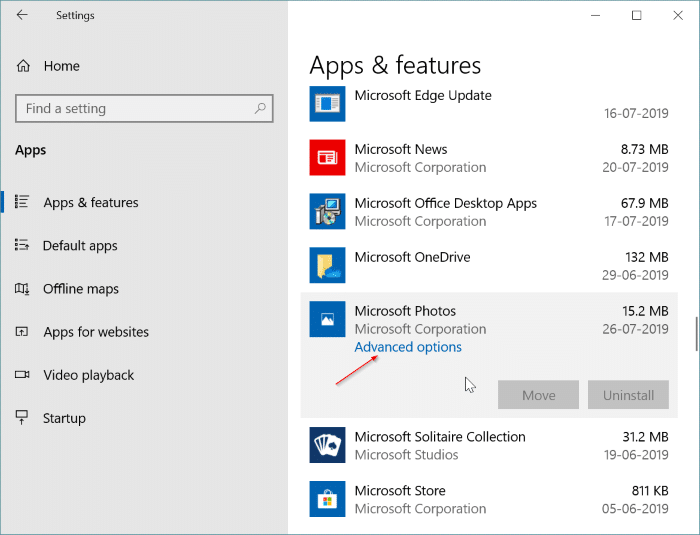 windows 10 photos app not detecting iPhone pic4