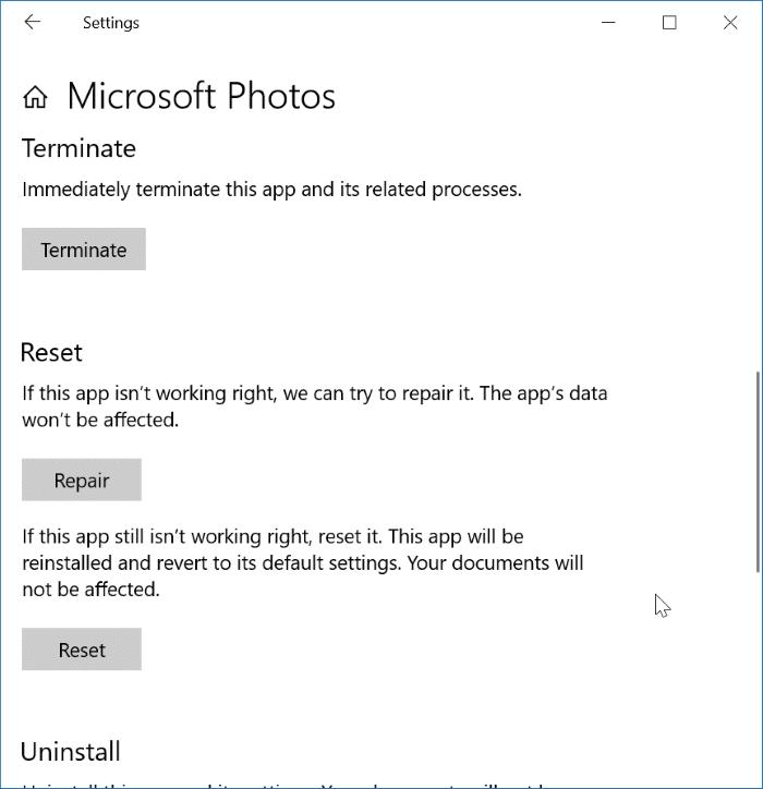 Fix: Windows 10 Photos App Not Recognizing iPhone