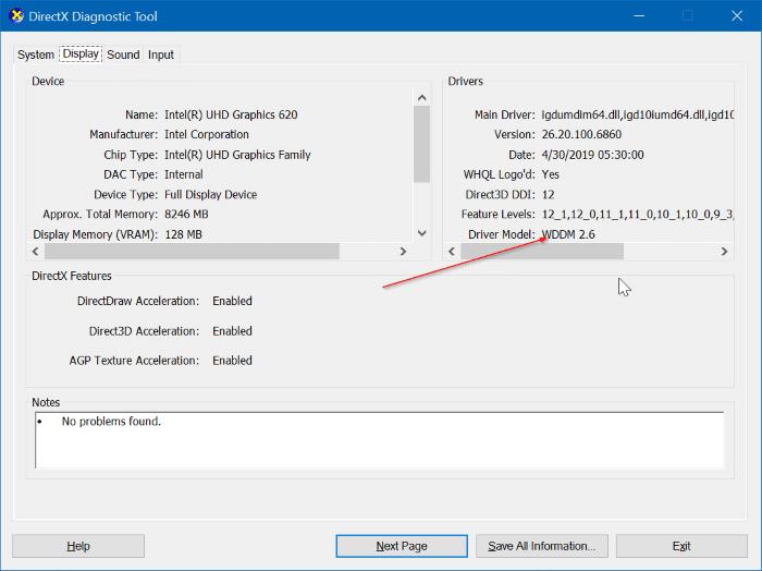 Check GPU temparature in Windows 10 Task Manager pic1