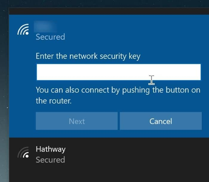 windows 10 automatically not connecting to Wi-Fi pic7