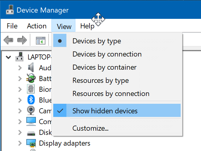windows 10 automatically not connecting to Wi-Fi pic8