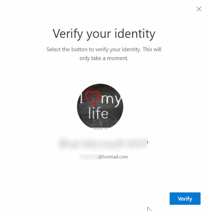 OneDrive personal vault 2