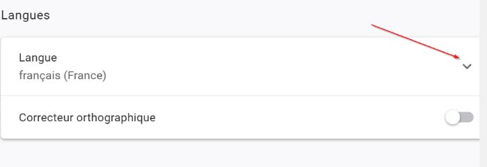 change google chrome language to english pic4.1