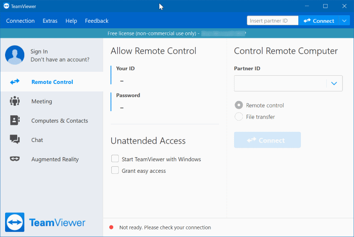 teamviewer lesser known features