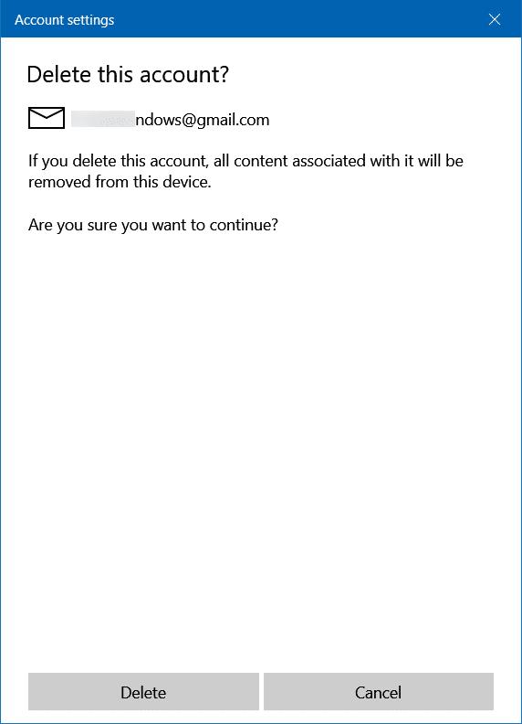 Add Gmail to Windows 10 Mail (7)