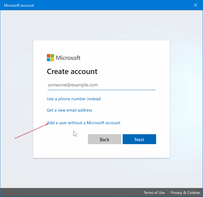 rename user account folder in Windows 10 File Explorer pic3