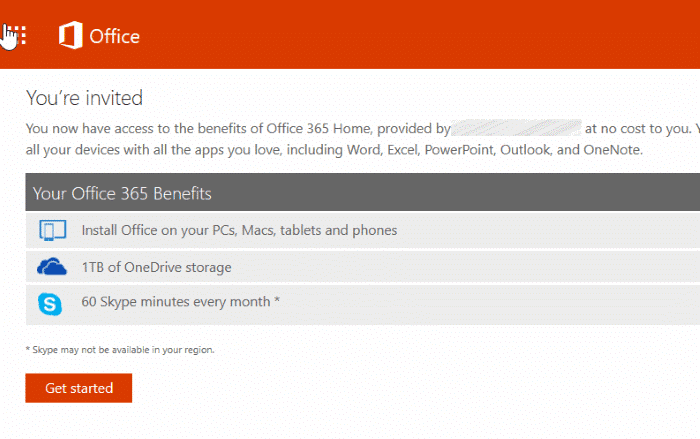 share office 365 home subscription with others pic9