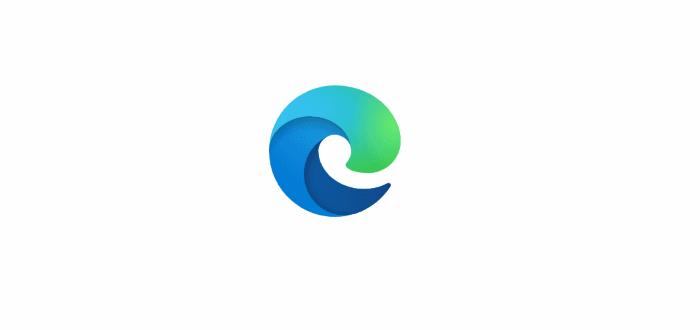 Microsoft Edge logo