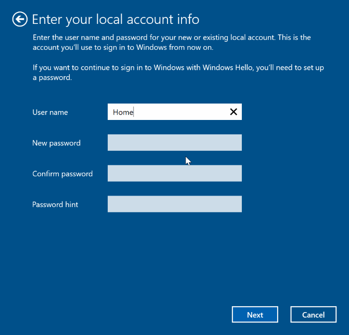 unlink Windows 10 license from Microsoft account pic5