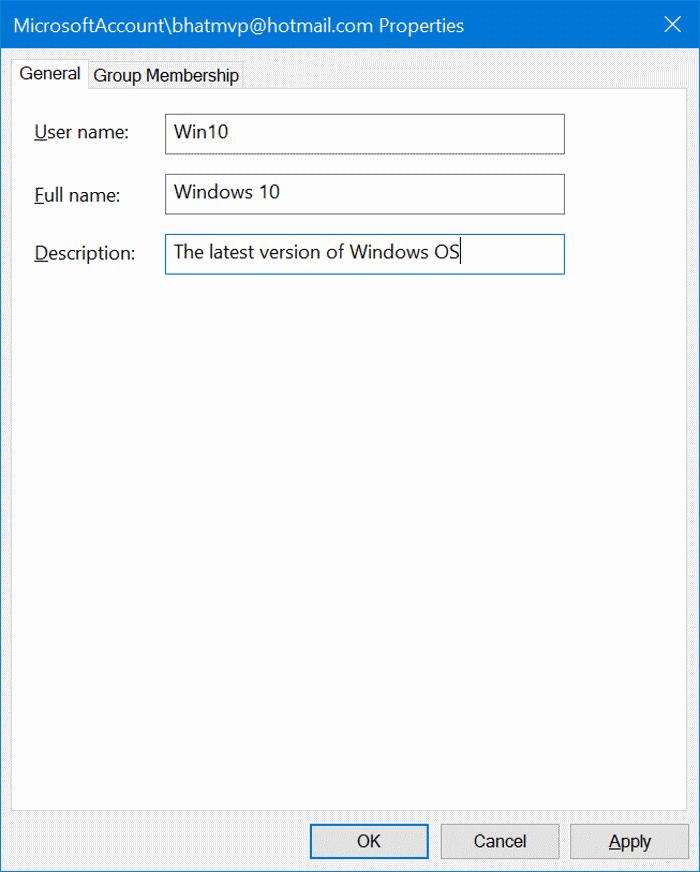 change windows 10 username pic3