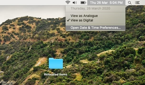 manually change date and time in macos pic4