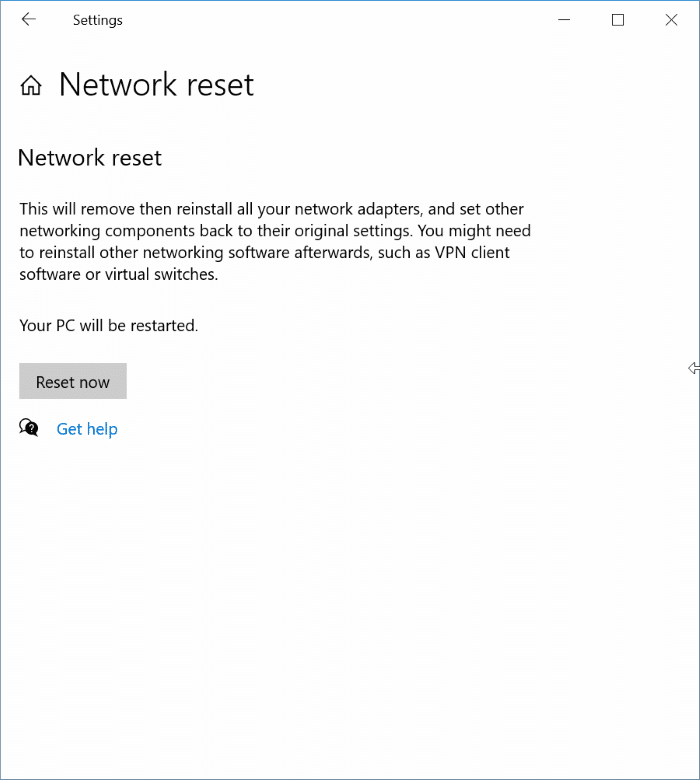 cannot connect to iphone hotspot in Windows 10 pic10