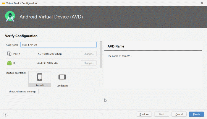 install Android on Windows 10 pic34