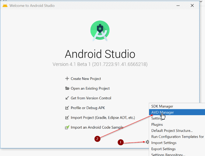 install Android on Windows 10 pic42