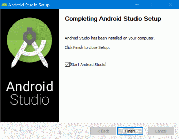 install Android on Windows 10 pic9