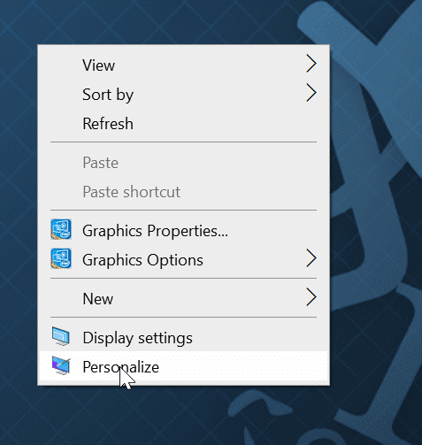 move taskbar to the bottom of the screen in Windows 10 pic3