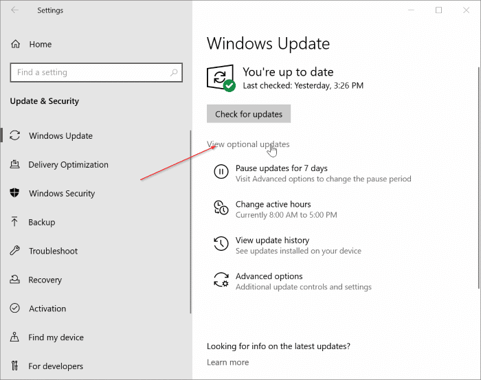 Enable or Disable the new Start Menu in Windows 10 pic2