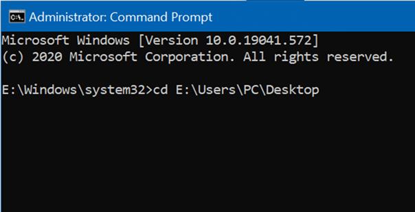 Disable Windows 10 settings header pic3