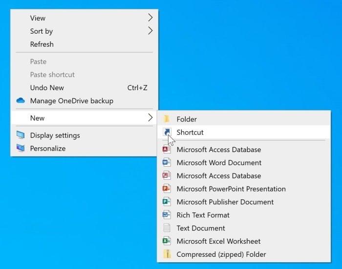 add Lock option to Start and taskbar in Windows 10 pic1