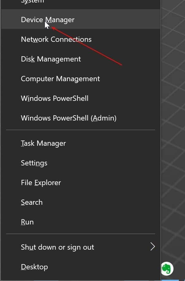 update display driver in Windows 10 pic3.1