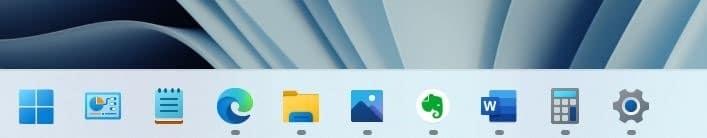 add control panel to Start menu and taskbar in Windows 11 pic4