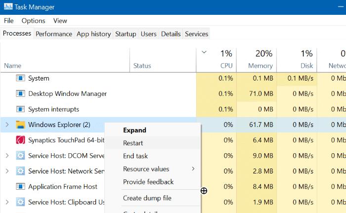 get Windows 10 style Start menu in Windows 11 pic6