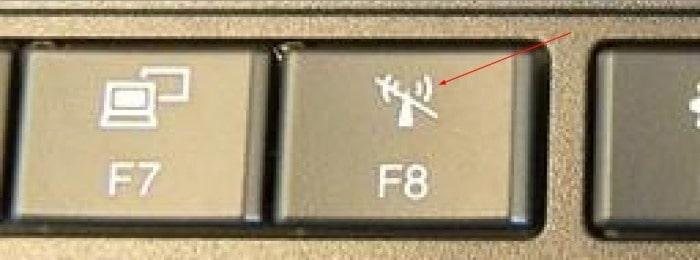 turn Wi-Fi on or off in Windows 11 pic001