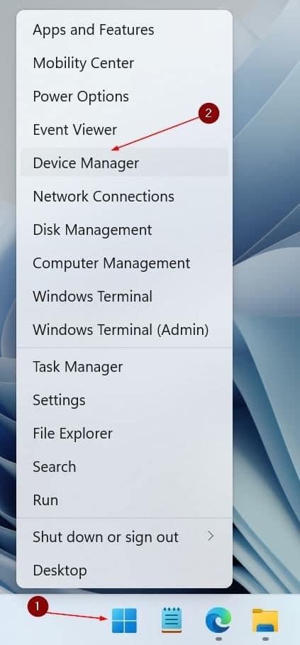 turn Wi-Fi on or off in Windows 11 pic3