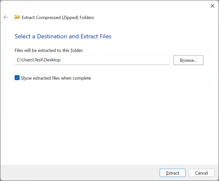 enable Windows Photo Viewer in Windows 11 pic3